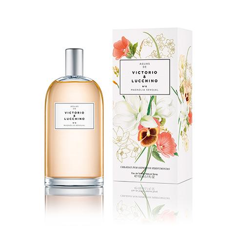 Magnolia Sensual